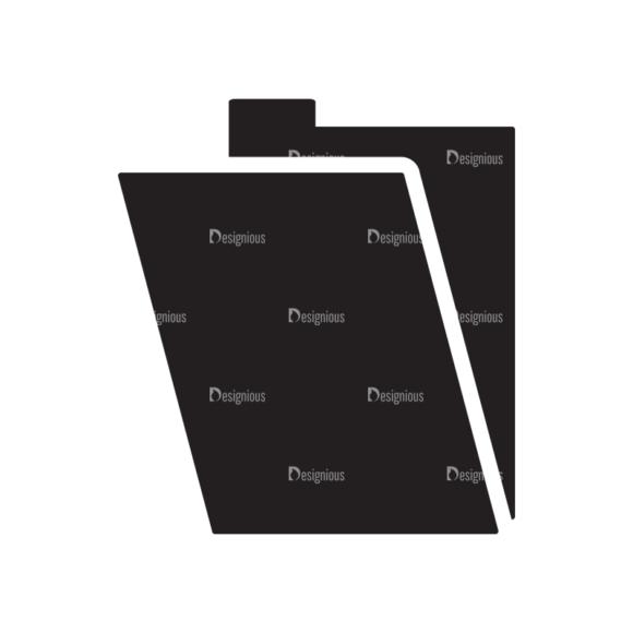Metro Finance Icons 1 Vector Folder 1