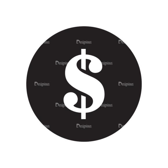 Metro Finance Icons 1 Vector Money 04 1
