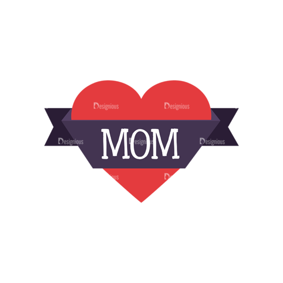 Mothers Day Vector Elements Vector Mothers Day 01 mothers day vector elements vector mothers day 01