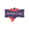 Mothers Day Vector Elements Vector Mothers Day 05 3