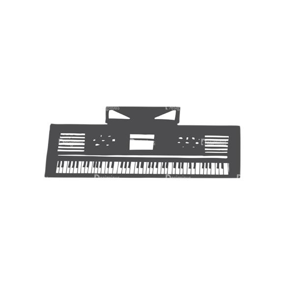 Music Vector 1 13 1