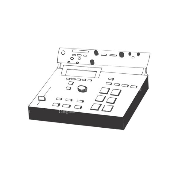 Music Vector 1 8 1