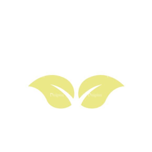 Nature Elements Vector Logo 01 nature elements vector logo 01