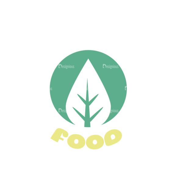 Nature Elements Vector Logo 04 1