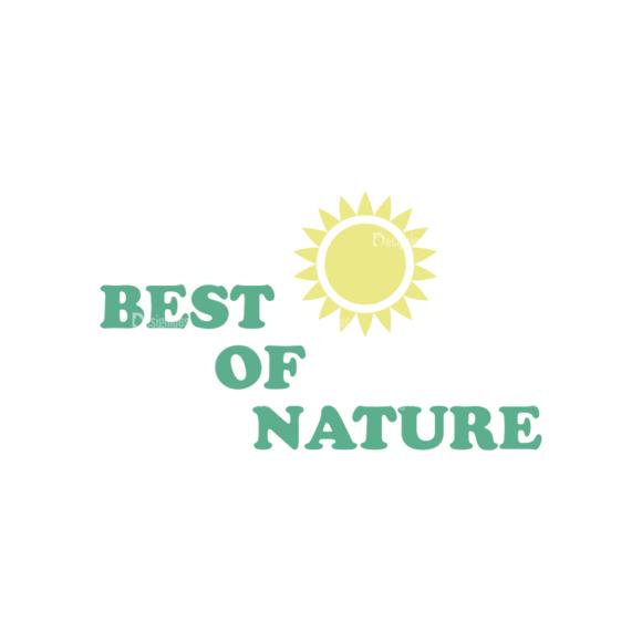 Nature Elements Vector Logo 09 1
