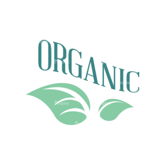 Nature Health And Organic Icons Set 2 Vector Logo 03 Clip Art - SVG & PNG vector