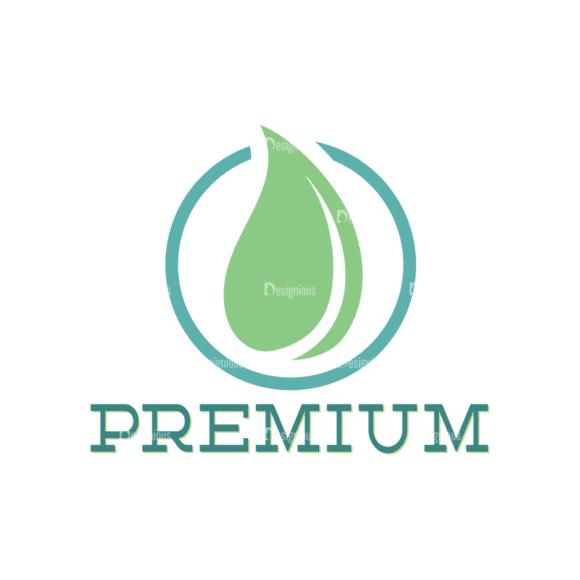 Nature Health And Organic Icons Set 2 Vector Logo 05 1
