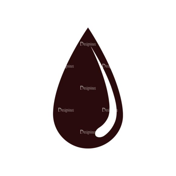 Nature Vector Elements Set 1 Vector Drop 1