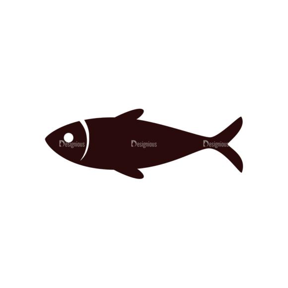 Nature Vector Elements Set 1 Vector Fish nature vector elements set 1 vector fish