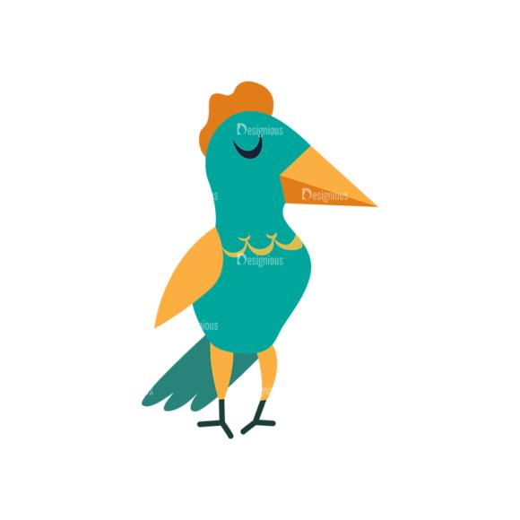 Nature Vector Set 2 Vector Bird 26 1