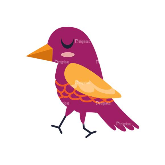 Nature Vector Set 2 Vector Bird 29 1