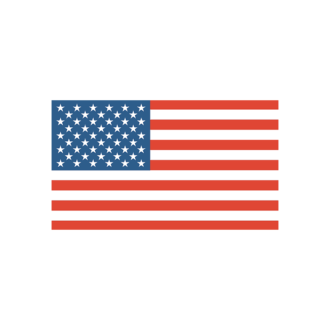 New York Vector Floag Clip Art - SVG & PNG vector