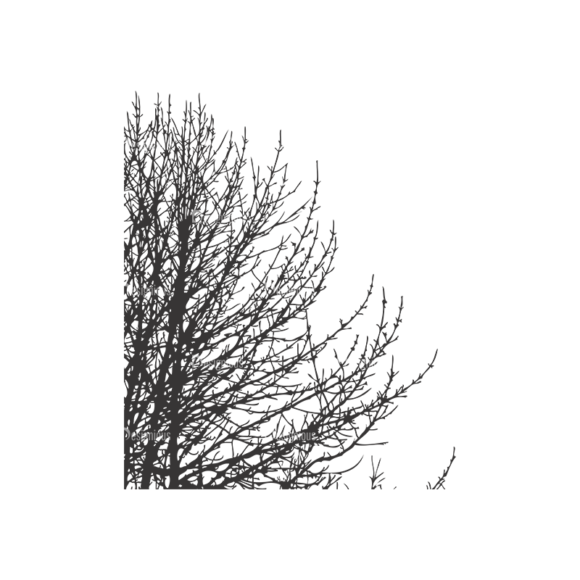 Normal Trees Vector 1 2 1