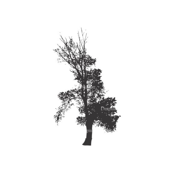 Normal Trees Vector 1 3 1