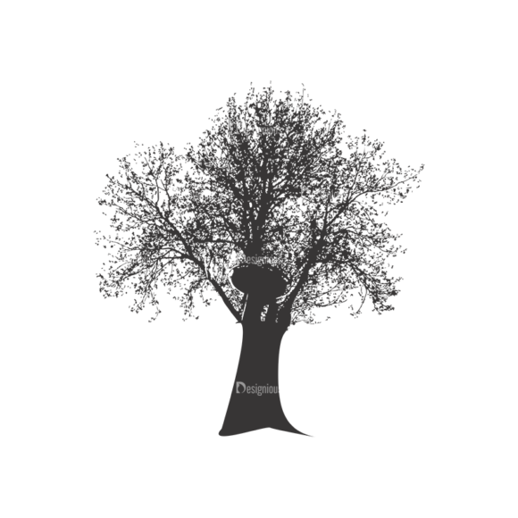 Normal Trees Vector 1 6 1