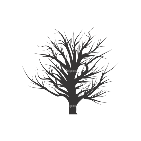 Normal Trees Vector 1 9 1