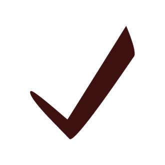 Office Vector Elements Set 1 Vector Check Clip Art - SVG & PNG vector