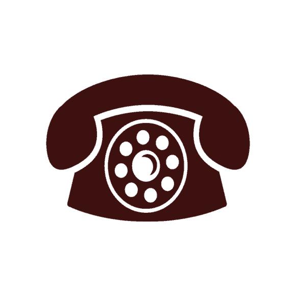 Office Vector Elements Set 1 Vector Telephone 5