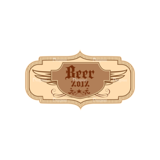 Oktoberfest Set 1 Vector Logo 05 Clip Art - SVG & PNG vector