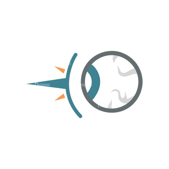 Optician Vector Eye 08 1