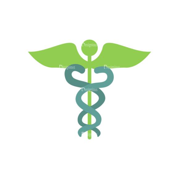 Pharmacist Vector Logo 1