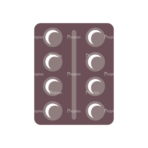 Pharmacist Vector Tablets 1