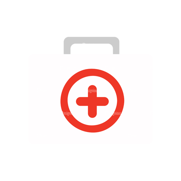 Physician Vector First Aid Kit 1
