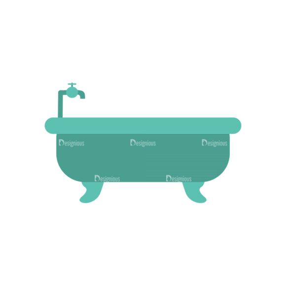 Plumber Vector Bath 1