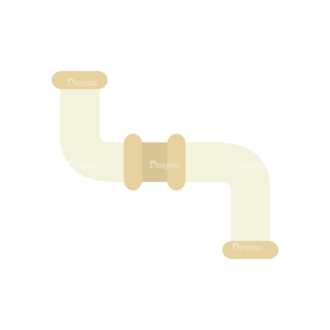 Plumber Vector Pipe Clip Art - SVG & PNG vector