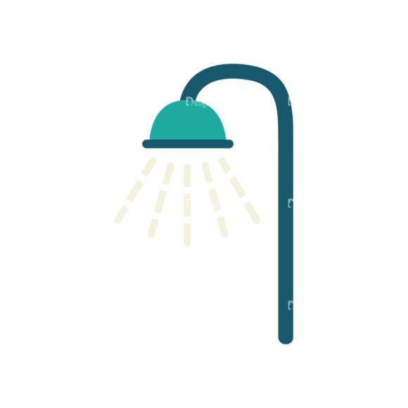 Plumber Vector Shower 1