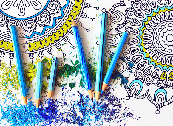 38 Free Coloring Pages Freebies floral