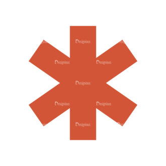 Psychiatrist Vector Icon Clip Art - SVG & PNG vector
