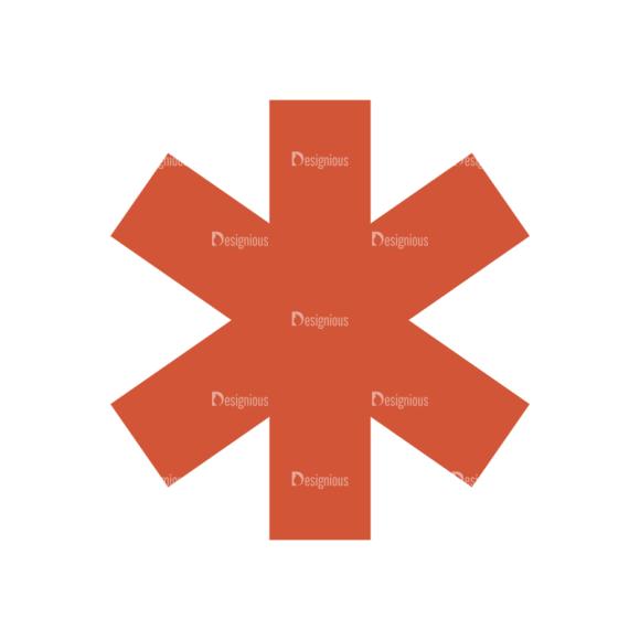 Psychiatrist Vector Icon 1