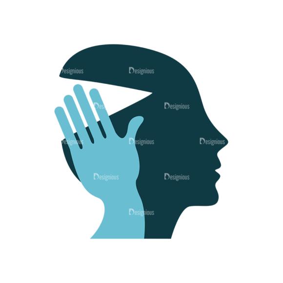 Psychiatrist Vector Mind 07 1