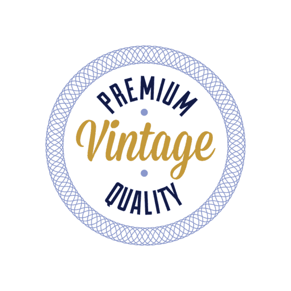 Retro Typography 2 Vector Expanded Bagdge 02 5