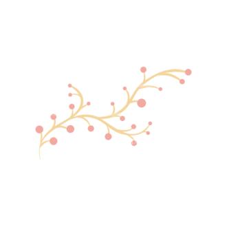 Romantic Labels And Ribbons Vector Set 2 Vector Ornament 03 Clip Art - SVG & PNG vector