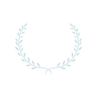 Romantic Labels And Ribbons Vector Set 2 Vector Ornament 04 Clip Art - SVG & PNG vector