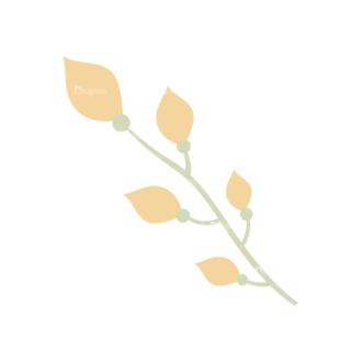 Romantic Labels And Ribbons Vector Set 2 Vector Ornament 13 Clip Art - SVG & PNG vector