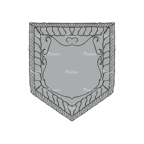 Shield Vector 1 10 1