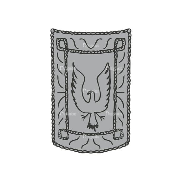 Shield Vector 1 14 1