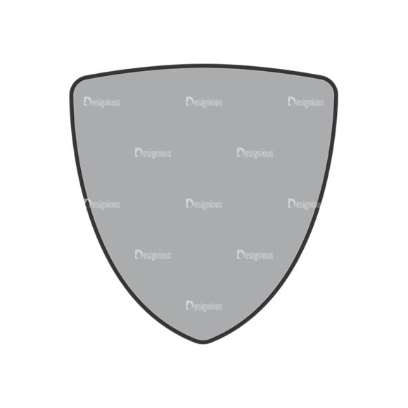 Shield Vector 1 2 1