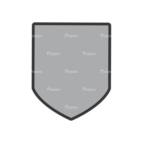 Shield Vector 1 3 1