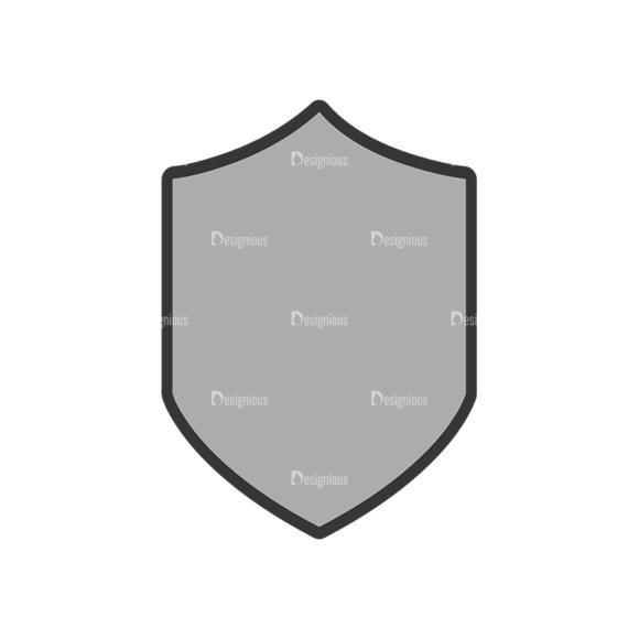 Shield Vector 1 4 1