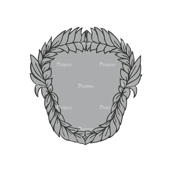 Shield Vector 1 6 1