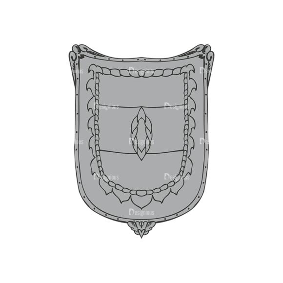 Shield Vector 1 7 1