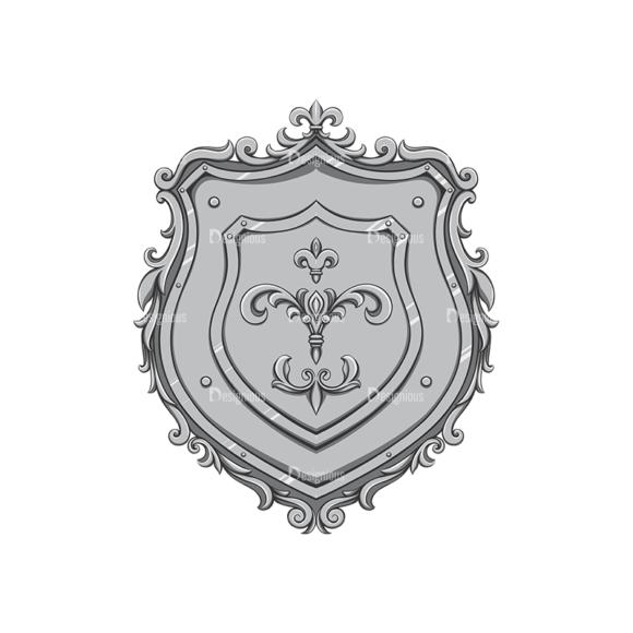 Shield Vector 2 9 1