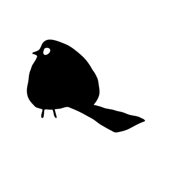 Small Birds 7 Vector Small Bird 04 1