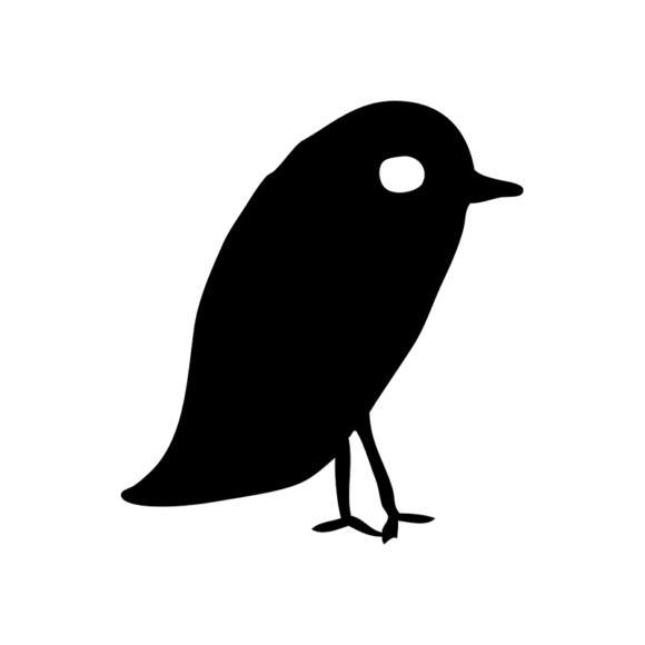 Small Birds 7 Vector Small Bird 05 small birds set 7 vector small bird 05