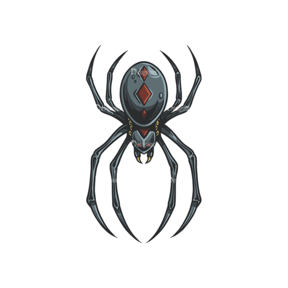 Spiders Vector 1 2 spiders vector 1 2 preview
