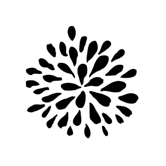 Spineless Flowers Set 12 Flower 05 5